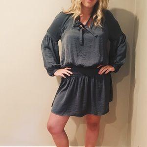 Lucky Brand Rayon fabric dress